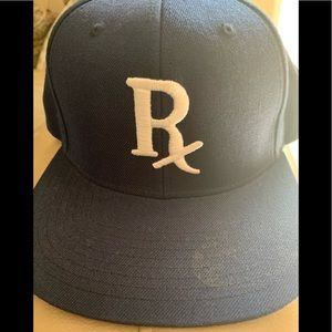 Cap RX never used